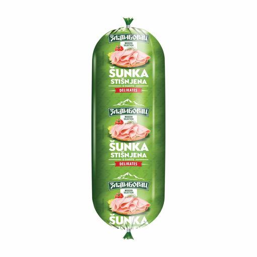Slika Zlatiborac Stišnjena šunka kg