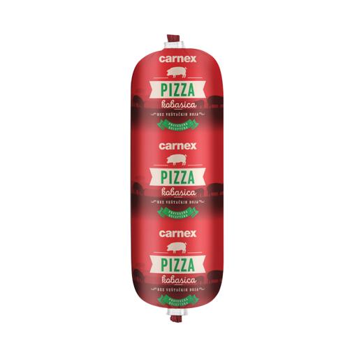 Slika Carnex Pizza šunka kg